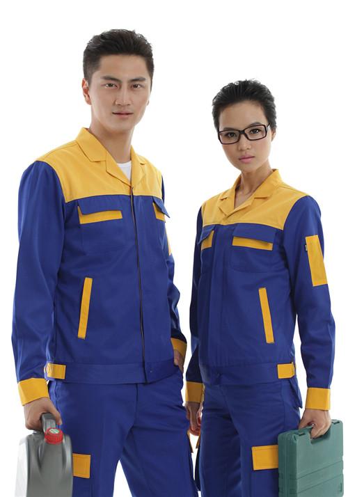 男女工程服