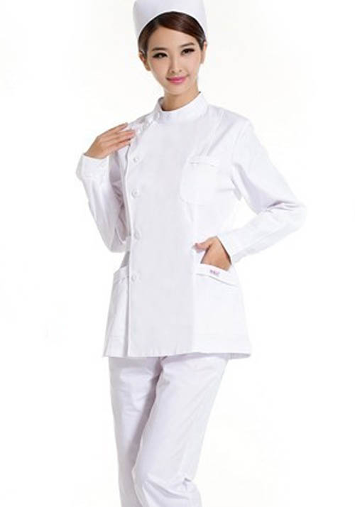 医院护士装